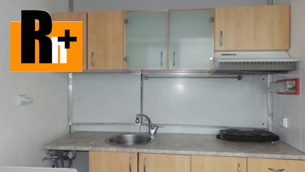 Foto 1 izbový byt na predaj Bratislava-Petržalka Topoľčianska - rezervované