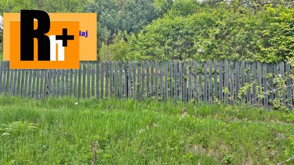Foto Na predaj pozemok pre bývanie Púchov Dolné Kočkovce - rezervované