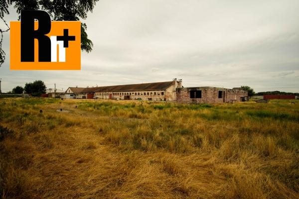 Foto Galanta okolie Galanta, 2,7 ha poľnohospodárke objekty na predaj - rezervované