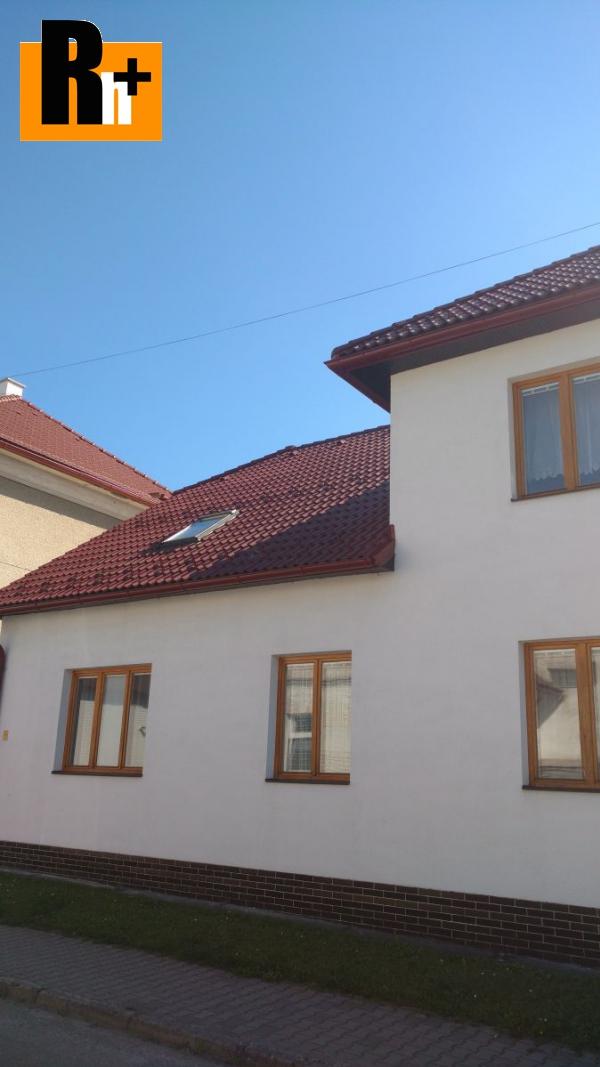 Foto Turčianske Teplice rodinný dom na predaj - TOP ponuka