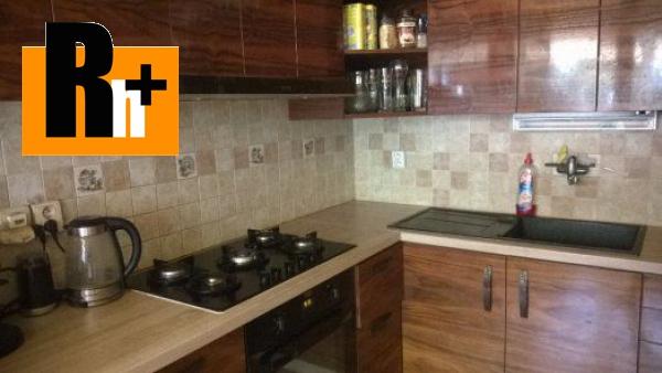 Foto Košice-Dargovských hrdinov Dvorkinova 3 izbový byt na predaj