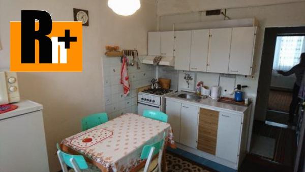 Foto Na predaj 3 izbový byt Košice-Juh Rosná