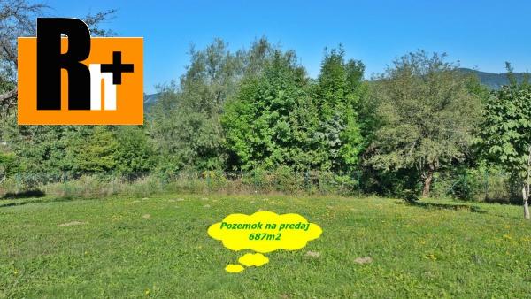 Foto Pozemok pre bývanie na predaj Púchov Dolné Kočkovce - rezervované