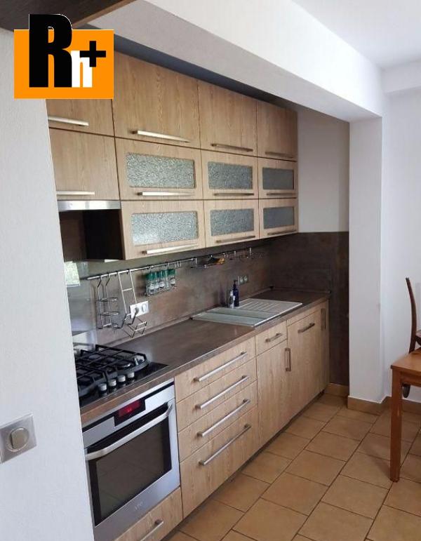 Foto Bratislava-Dúbravka Nejedlého na predaj 3 izbový byt