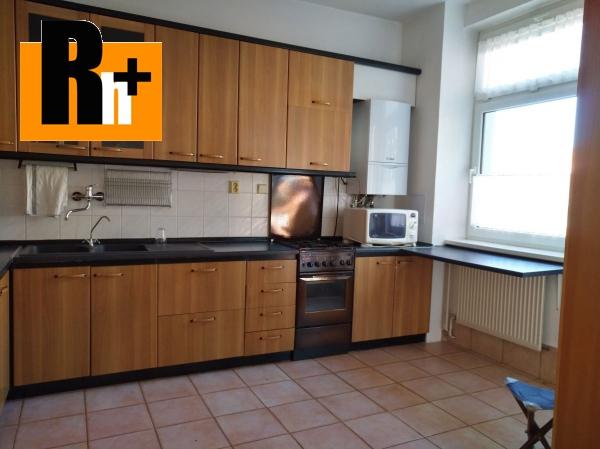 Foto Bratislava-Nové Mesto Kukučínova na predaj 4 izbový byt - rezervované
