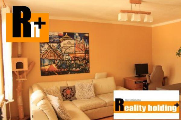 Foto Na predaj Žilina Vlčince 2 izbový byt - zrekonštruovaný