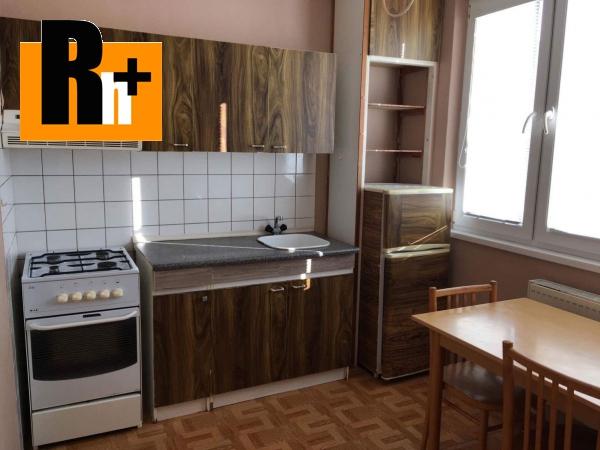 Foto 1 izbový byt Košice-Ťahanovce Viedenská na predaj