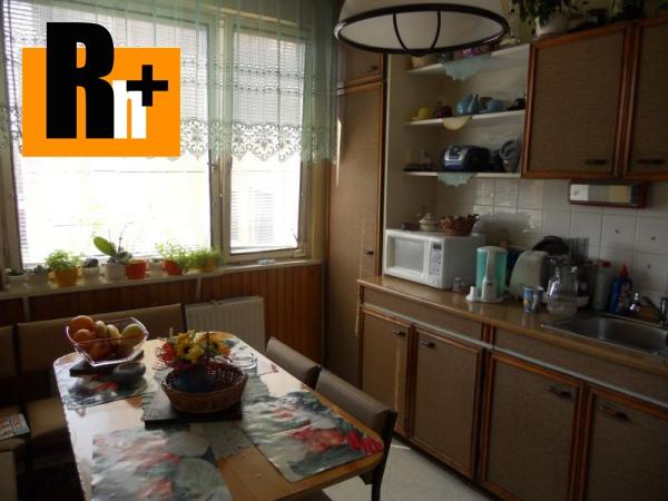 Foto Na predaj Trenčianske Teplice SNP 3 izbový byt