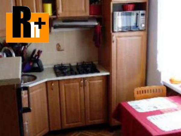 Foto Košice-Sever . 3 izbový byt na predaj