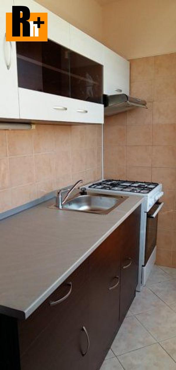 Foto Na predaj 1 izbový byt Košice-Nad jazerom . -