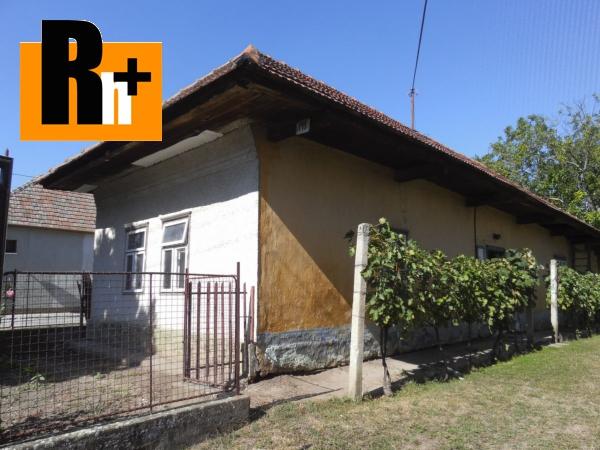 Foto Vinodol na predaj rodinný dom
