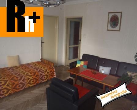 Foto Žilina Hliny VII na predaj 2 izbový byt - TOP ponuka
