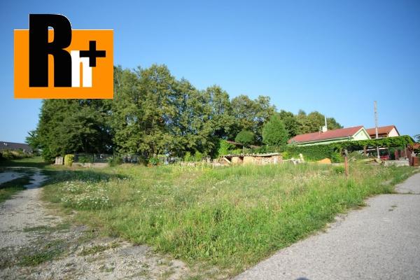 Foto Pozemok pre bývanie na predaj Marianka Tálky
