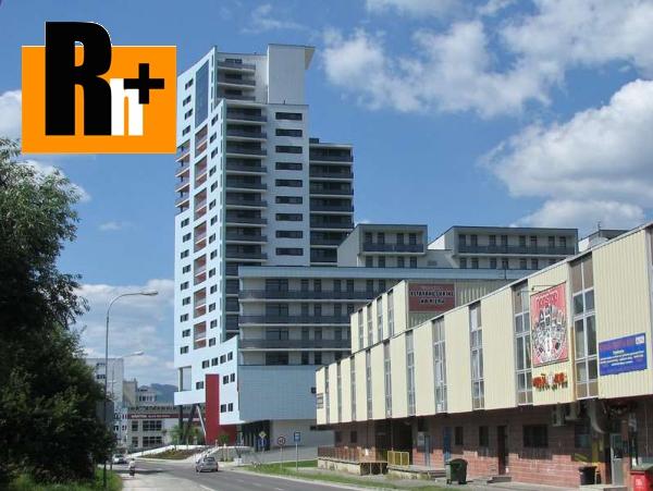 Foto Žilina Europalace na predaj 3 izbový byt - rezervované