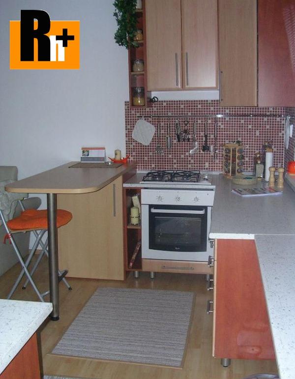 Foto Na predaj 2 izbový byt Bratislava-Podunajské Biskupice Dudvažská - TOP ponuka