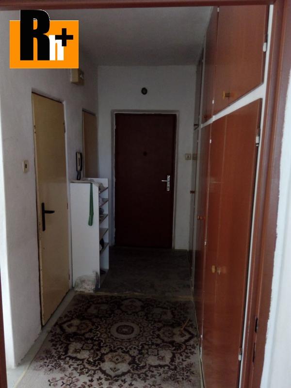 Foto Na predaj Martin 2 izbový byt