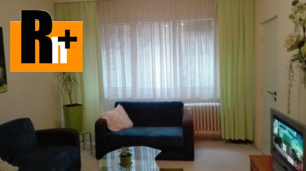 Foto 2 izbový byt na predaj Košice-Západ .