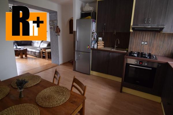 Foto Na predaj 3 izbový byt Malacky 1.Mája - TOP ponuka
