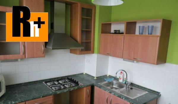 Foto Na predaj 1 izbový byt Košice-Juh Palárikova
