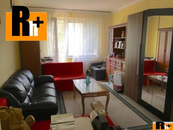 Foto 2 izbový byt na predaj Bratislava-Ružinov Cyrilova - TOP ponuka