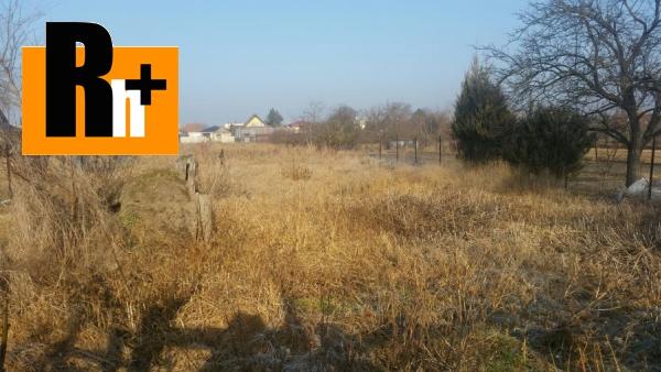 Foto Na predaj Jelka krásny pozemok rodinný dom - TOP ponuka