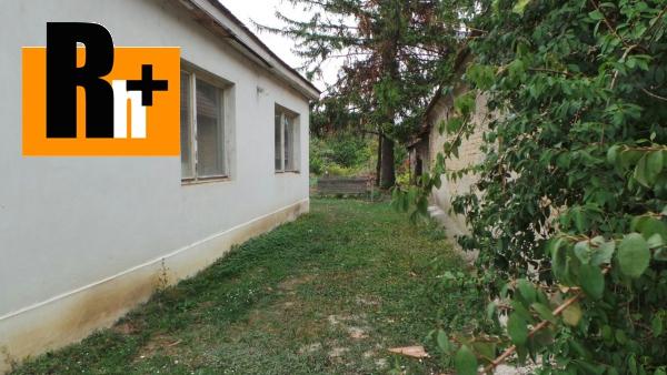Foto Vidiecky dom na predaj Pusté Úľany Orechová - TOP ponuka