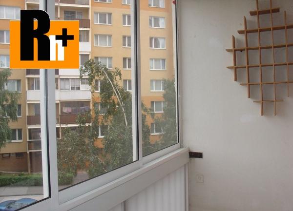 Foto 3 izbový byt na predaj Košice-Dargovských hrdinov Bielocerkevská