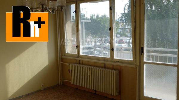 Foto 3 izbový byt na predaj Trenčín ,