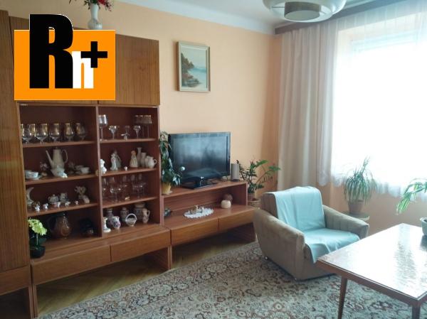 Foto Bratislava-Rača Hubeného na predaj 2 izbový byt - tehlová stavba
