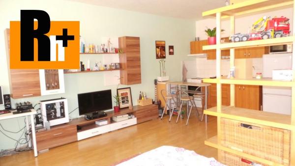 Foto Na predaj 1 izbový byt Bratislava-Petržalka Vyšehradská - exkluzívne v Rh+