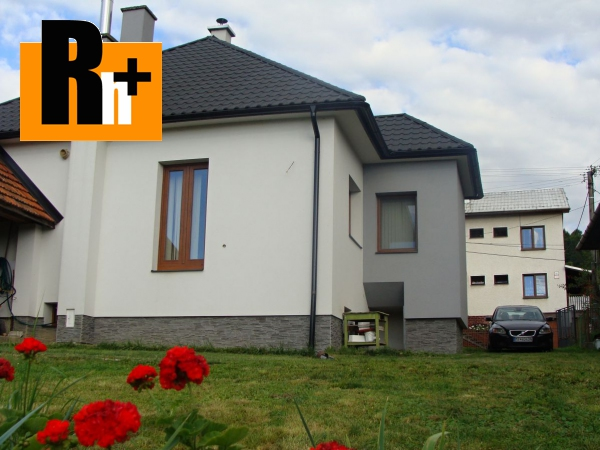 Foto Rodinný dom Podhradie na predaj