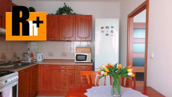 Foto Na predaj 3 izbový byt Bratislava-Dúbravka Drobného - exkluzívne v Rh+