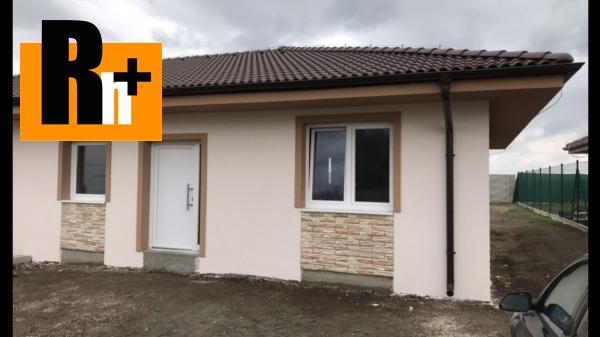 Foto Rodinný dom na predaj Hviezdoslavov Hlavna - TOP ponuka