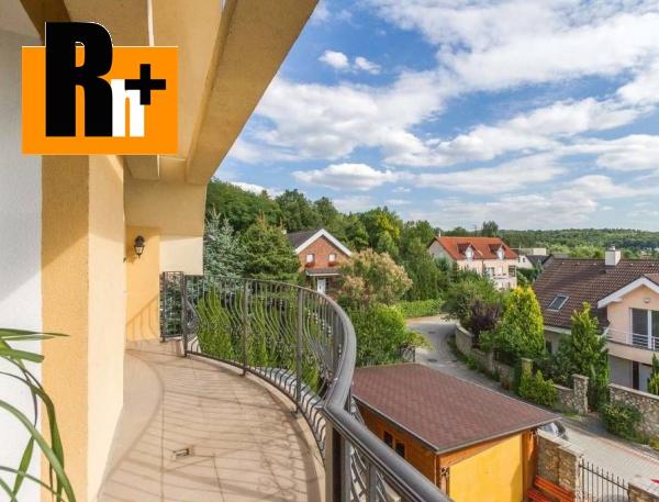 Foto Rodinný dom na predaj Bratislava-Záhorská Bystrica Strmý vŕšok - TOP ponuka