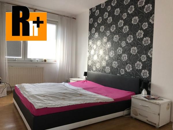 Foto Bratislava-Petržalka Ševčenkova 4 izbový byt na predaj - TOP ponuka