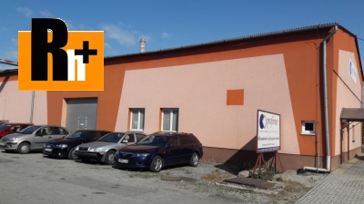 Na prenájom obchodné priestory Košice-Juh