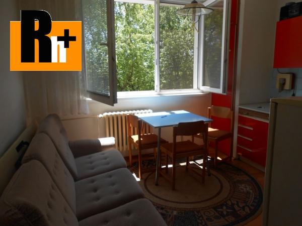Foto Bratislava-Rača Dopravná 1 izbový byt na predaj - 37m2
