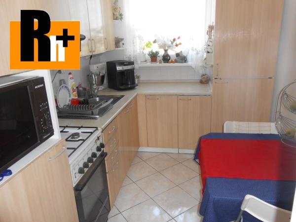 Foto Šamorín Hlavná na predaj 3 izbový byt - zrekonštruovaný