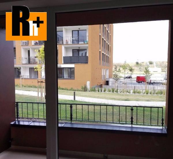 Foto Na predaj 1 izbový byt Bratislava-Petržalka Béžová - novostavba