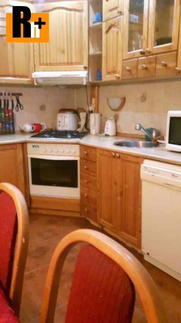 Foto 3 izbový byt Poprad Západ na predaj
