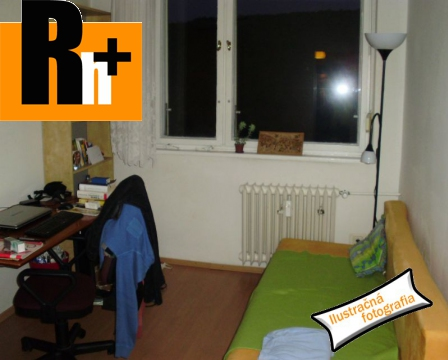 Foto Košice-Sídlisko Ťahanovce . 4 izbový byt na predaj