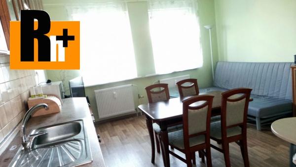 Foto 3 izbový byt Bratislava-Petržalka Strečnianska na predaj