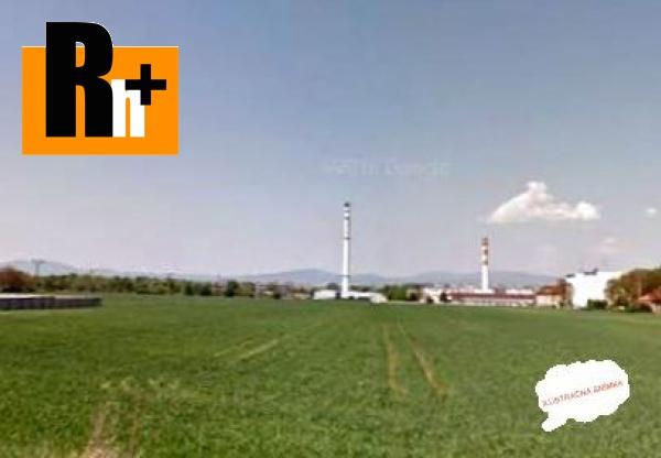 Foto Ostatné plochy na predaj Bošany INVESTIČNÁ PRÍLEŽITOSŤ - 40000m2