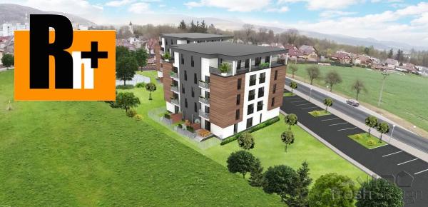 Foto Na predaj Lednické Rovne Novostavba 1 izbový byt - rezervované