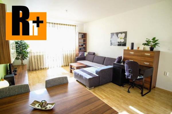 Foto Bratislava-Petržalka Švabinského na predaj 2 izbový byt - s balkónom