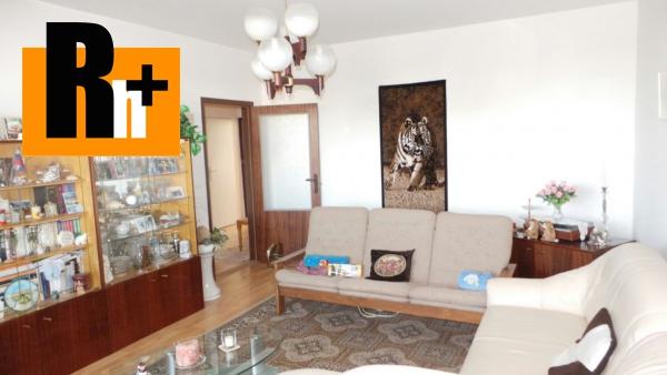 Foto Bratislava-Petržalka Fedinova na predaj 3 izbový byt - TOP ponuka
