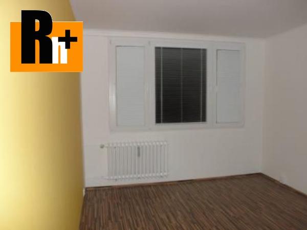 Foto 2 izbový byt na predaj Trenčianska Teplá
