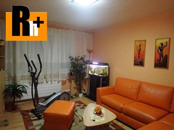 Foto 2 izbový byt Žilina Hájik Petzvalova na predaj - TOP ponuka