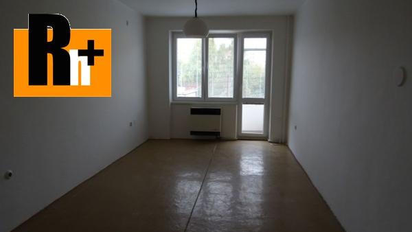 Foto Na predaj 2 izbový byt Šamorín Školská - s balkónom