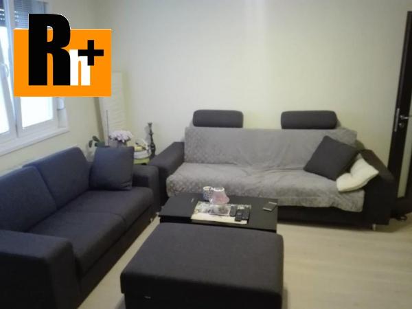 Foto Bratislava-Ružinov Hraničná na predaj 2 izbový byt